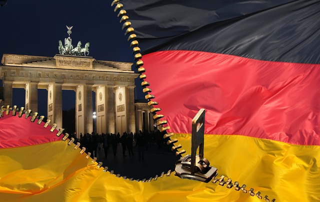 Geschäftstermin in Berlin