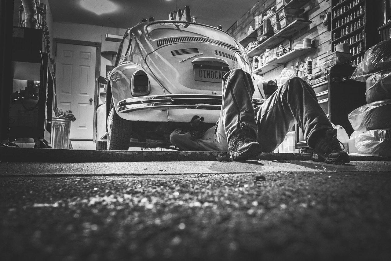 Das Beste aus Autoreparaturen herausholen